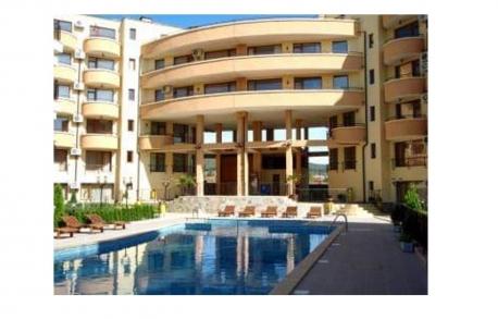 3х комнатные апартаменты в Святом Власе (Болгария) за 53950 евро