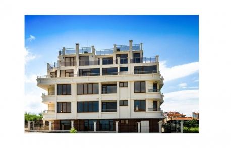 Студия в Созополе (Болгария) за 137900 евро