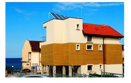 4х этажный дом в Созополе (Болгария) за 422300 евро