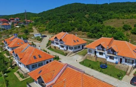 2х этажный дом в Кошарице (Болгария) за 110000 евро