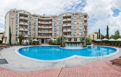 Студия в Солнечном Берегу (Болгария) за 28888 евро