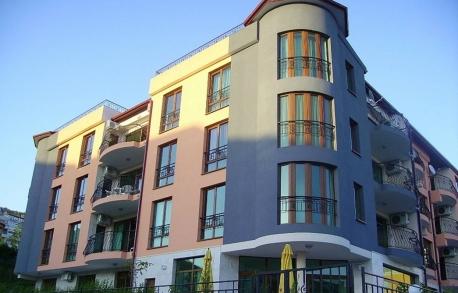 Студия в Святом Власе (Болгария) за 35900 евро