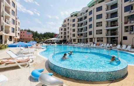 Студия в Солнечном Берегу (Болгария) за 32500 евро