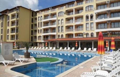 Студия в Солнечном Берегу (Болгария) за 34500 евро