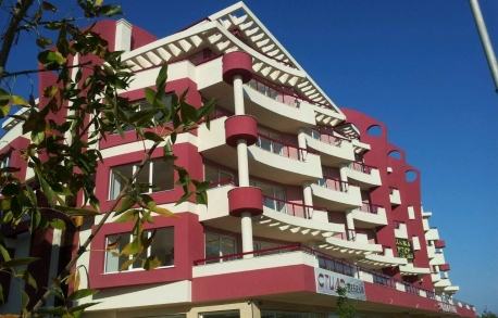 Студия в Несебре (Болгария) за 24499 евро
