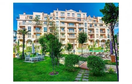 3-стайни апртаменти в Слънчев бряг (България) за 98000 евро