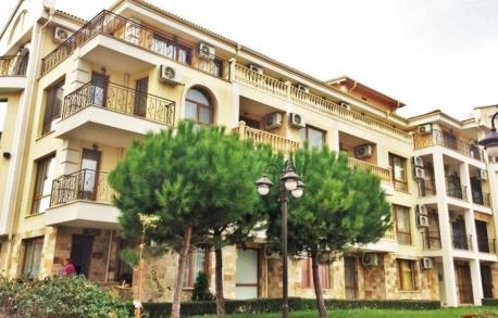 3х комнатные апартаменты в Святом Власе (Болгария) за 85000 евро