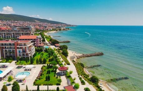 Студия в Святом Власе (Болгария) за 50500 евро