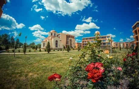 Студио в Слънчев бряг (България) за 17500 евро