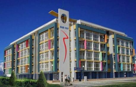 Студия в Солнечном Берегу (Болгария) за 33500 евро