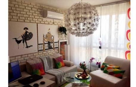 Студия в Балчике (Болгария) за 26440 евро