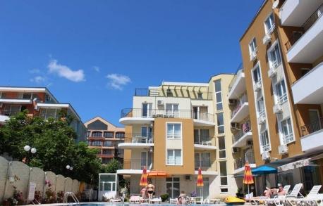 Студия в Солнечном Берегу (Болгария) за 28500 евро