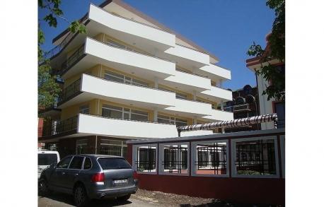 Студия в Равде (Болгария) за 31700 евро