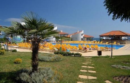 Студия в Святом Власе (Болгария) за 62500 евро