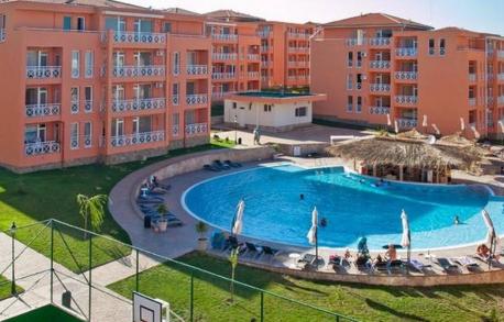 3х комнатные апартаменты в Солнечном Берегу (Болгария) за 24900 евро