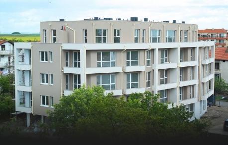 2х комнатные апартаменты в Сарафово (Болгария) за 38225 евро