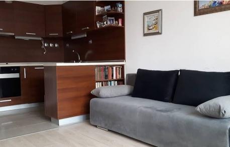 4х комнатные апартаменты в Несебре (Болгария) за 77800 евро