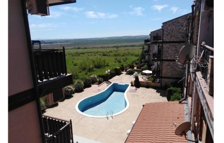 Студия в Святом Власе (Болгария) за 55500 евро