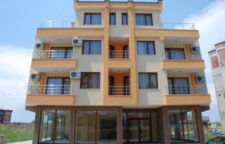4tr_Studio в Несебре (Болгария) за 33400 евро