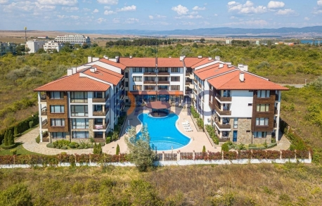 3х комнатные апартаменты в Несебре (Болгария) за 42823 евро