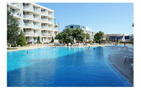 3х комнатные апартаменты в Сарафово (Болгария) за 49400 евро