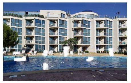 3х комнатные апартаменты в Сарафово (Болгария) за 67900 евро