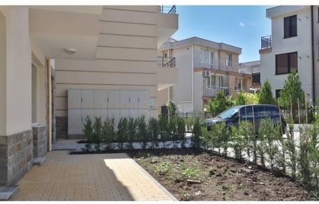 3х комнатные апартаменты в Сарафово (Болгария) за 78500 евро