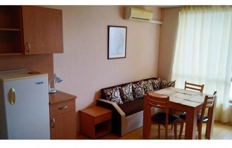 Студия в Несебре (Болгария) за 20500 евро