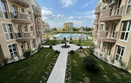 Студия в Равде (Болгария) за 22902 евро