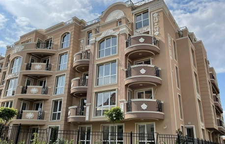 3х комнатные апартаменты в Равде (Болгария) за 45370 евро