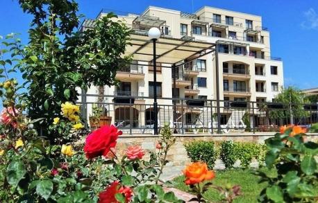 Студия в Святом Власе (Болгария) за 31900 евро