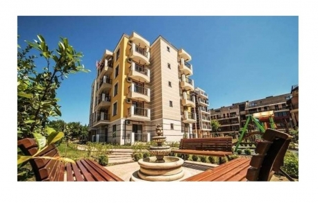 4х комнатные апартаменты в Несебре (Болгария) за 100000 евро