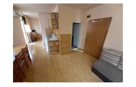 Студия в Несебре (Болгария) за 34900 евро