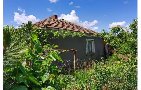 1о этажный дом в Порой (Болгария) за 36000 евро