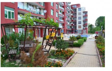Студия в Солнечном Берегу (Болгария) за 52800 евро