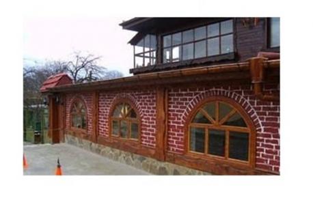 2х этажный дом в С. МЛАДЕЖКО (Болгария) за 50000 евро