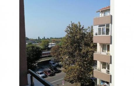 Студия в Бургасе (Болгария) за 70000 евро