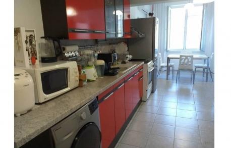 3х комнатные апартаменты в Бургасе (Болгария) за 80000 евро