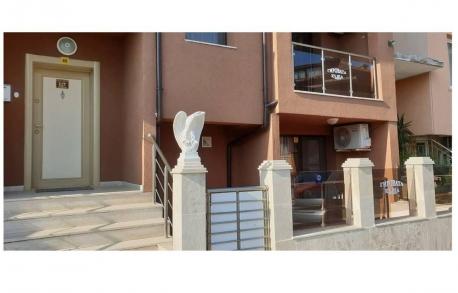 4х этажный дом в ГР. ЦАРЕВО (Болгария) за 305000 евро
