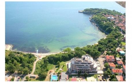 Студия в ГР. ЦАРЕВО (Болгария) за 53500 евро