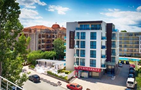 4-стайни апртаменти в Слънчев бряг (България) за 75000 евро