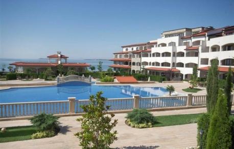 3х комнатные апартаменты в Святом Власе (Болгария) за 312145 евро