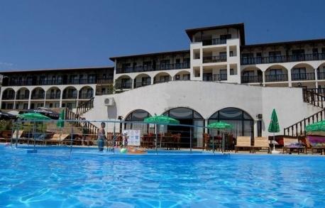 3х комнатные апартаменты в Святом Власе (Болгария) за 42000 евро