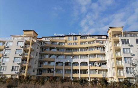 Студия в Поморие (Болгария) за 34200 евро