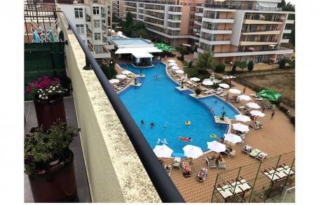 Студия в Солнечном Берегу (Болгария) за 47000 евро