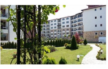 Студия в Несебре (Болгария) за 27000 евро