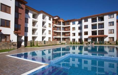 Студия в Равде (Болгария) за 43100 евро