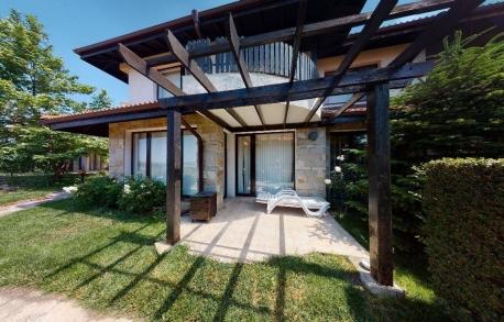 2х этажный дом в Кошарице (Болгария) за 69000 евро