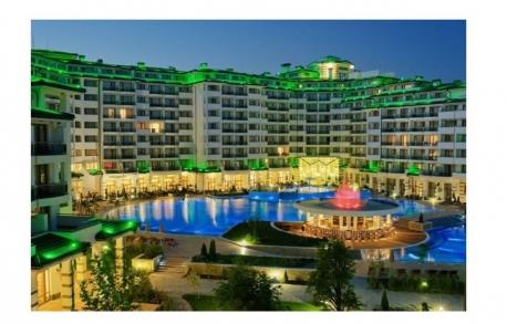 3х комнатные апартаменты в Равде (Болгария) за 88980 евро