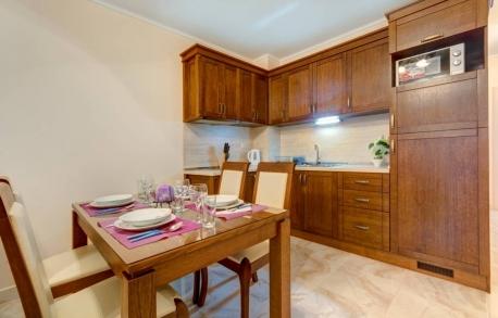 3х комнатные апартаменты в Несебре (Болгария) за 136695 евро
